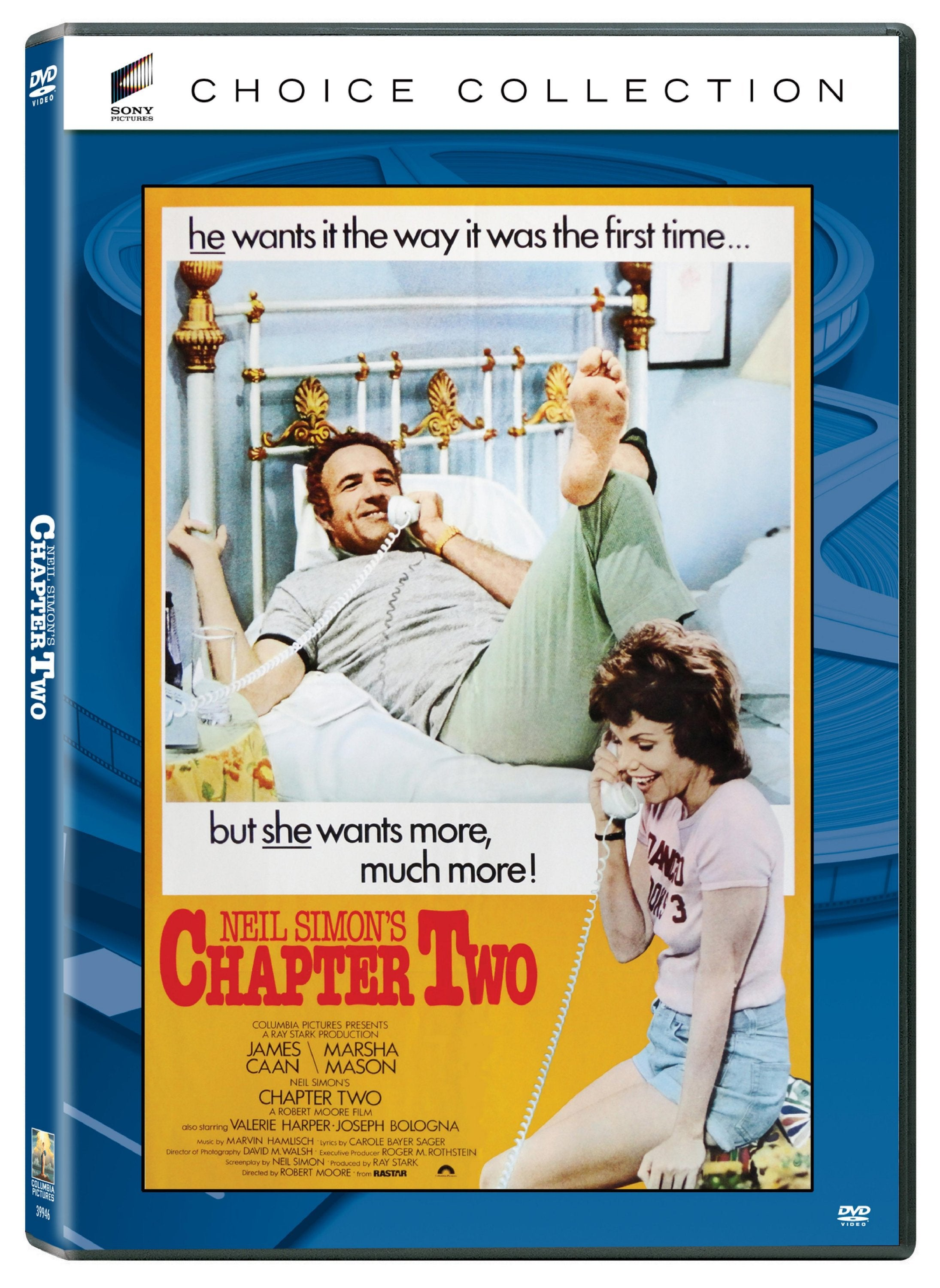 Chapter Two (DVD)