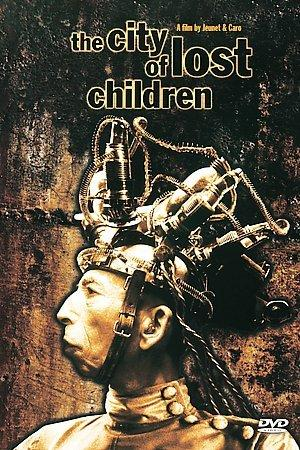 City of Lost Children (DVD)