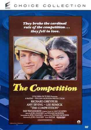 The Competition (DVD)