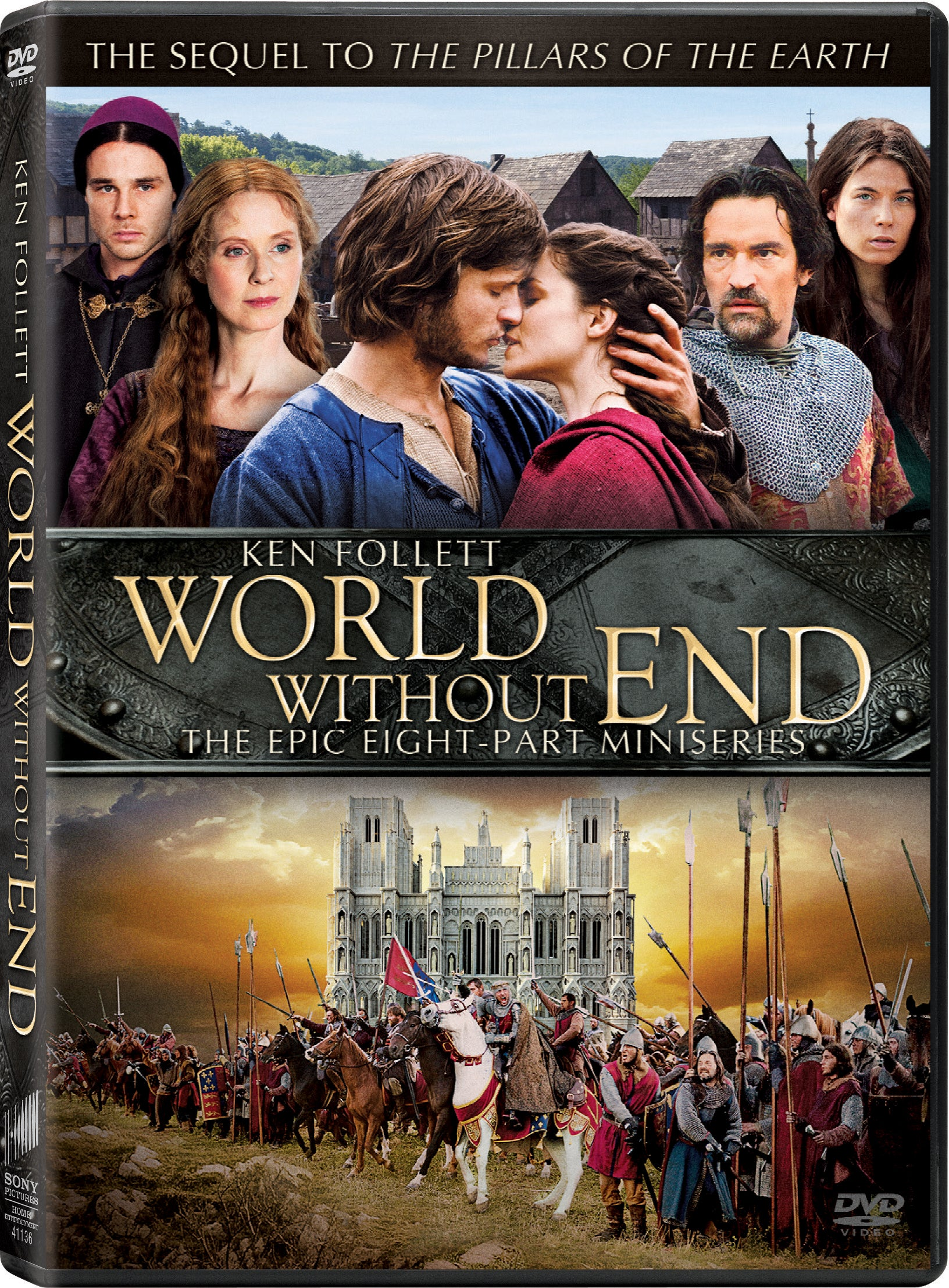 World Without End (DVD)