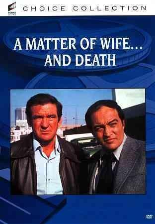 Matter of Wife... and Death (DVD)