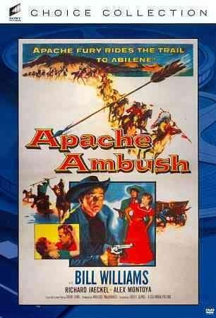 Apache Ambush (DVD)