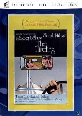 The Hireling (DVD)