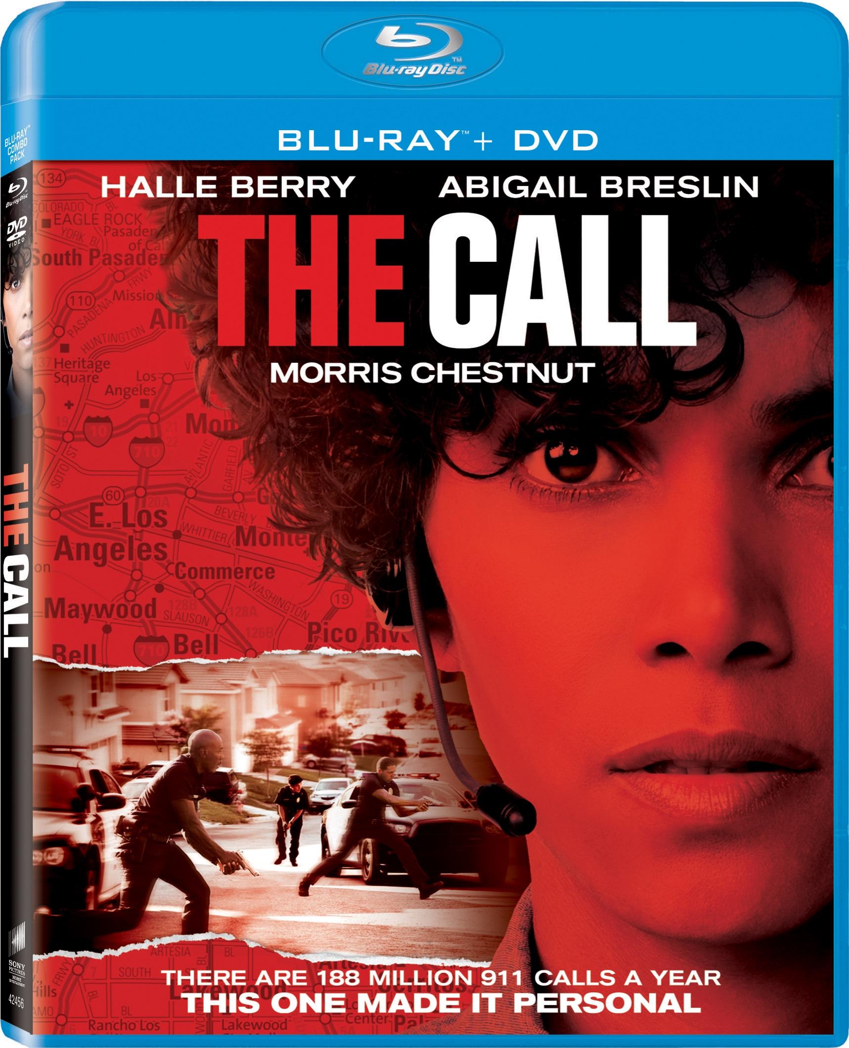 The Call (Blu-ray/DVD)