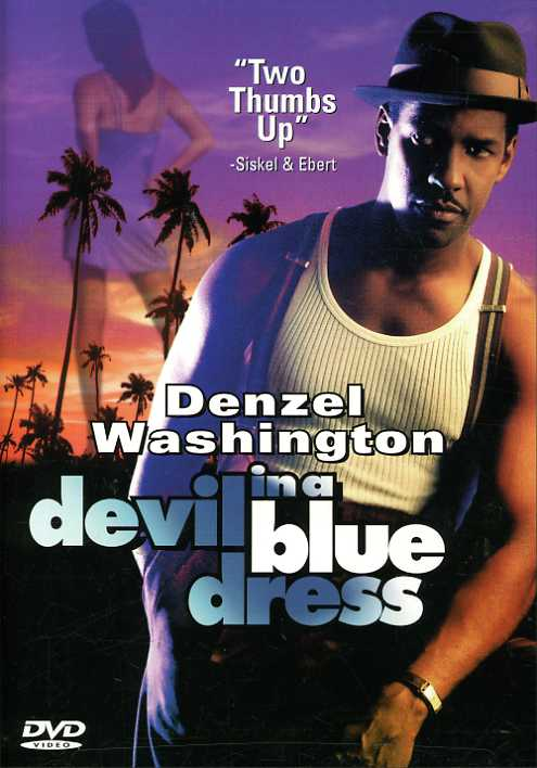 Devil in a Blue Dress (DVD)