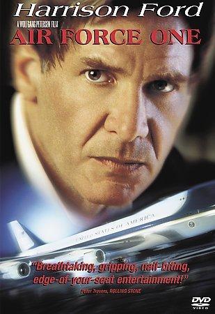 Air Force One (DVD)