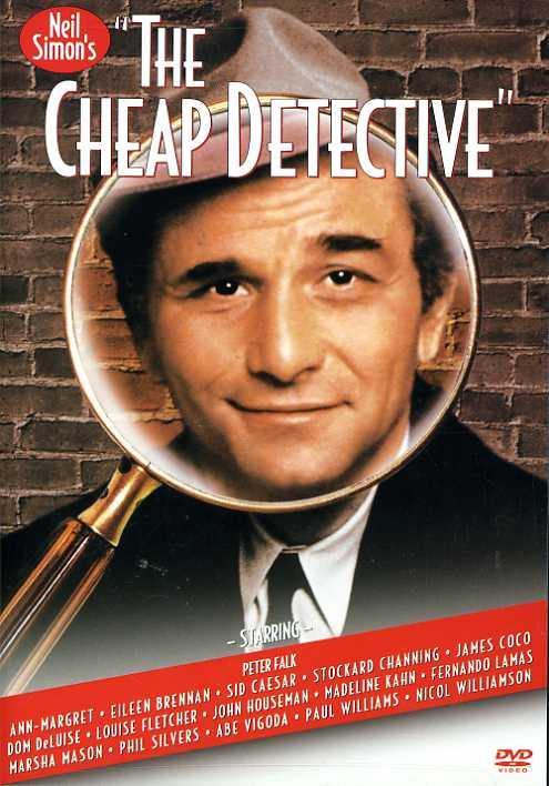 Cheap Detective (DVD)