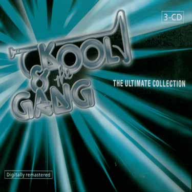 Kool & The Gang - Ultimate Collection
