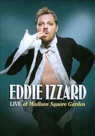 Eddie Izzard: Live At Madison Square Garden (DVD)