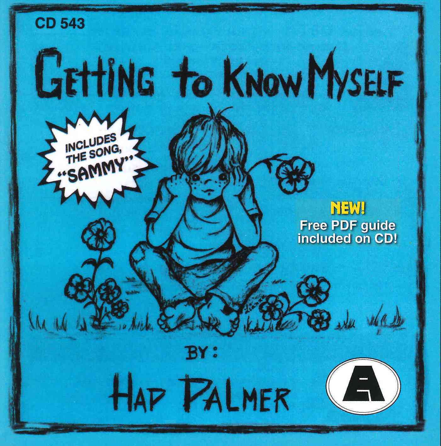 Hap Palmer - Getting to Know Myself