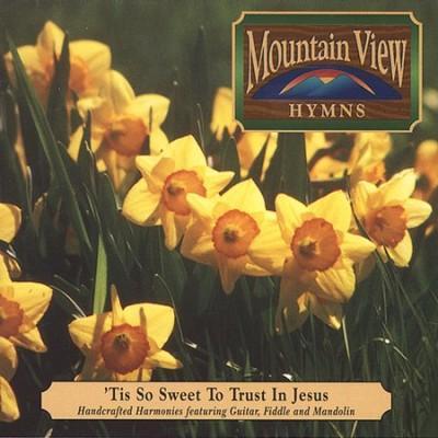 Various - Tis So Sweet to Trust in Jesus