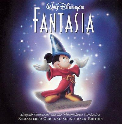 Various - Fantasia (OST)