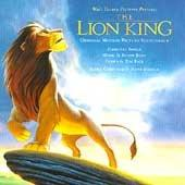 Tim Rice - The Lion King (OST)