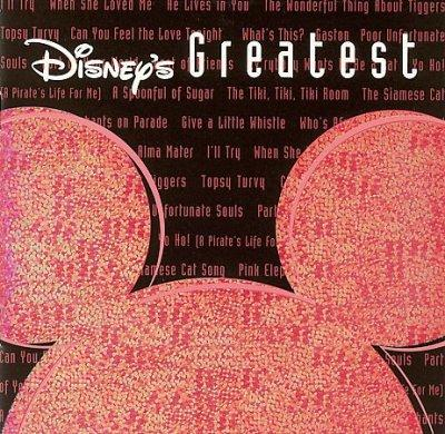 Disney - Disney's Greatest Volume 03