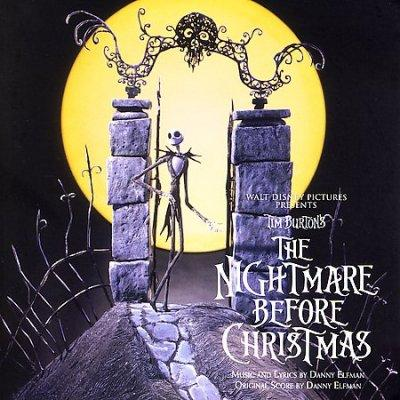Various - The Nightmare Before Christmas (OST)