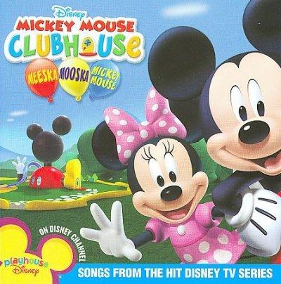 Various - Mickey Mouse Clubhouse: Meeska Mooska Mickey Mouse