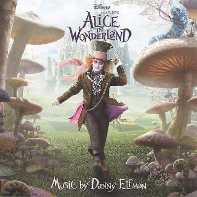 Danny Elfman - Alice in Wonderland (OSC)