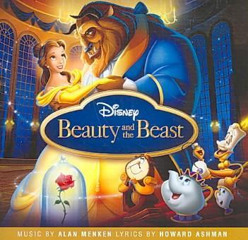 Various - Beauty & The Beast (OST)