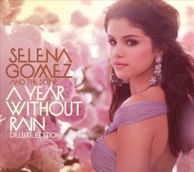 Selena and The Scene Gomez - A Year Without Rain