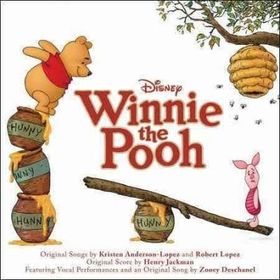 Various - Winnie The Pooh (OST)