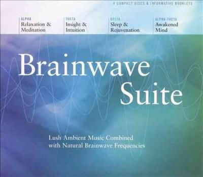 Jeffrey Dr Thompson - Brainwave Suite