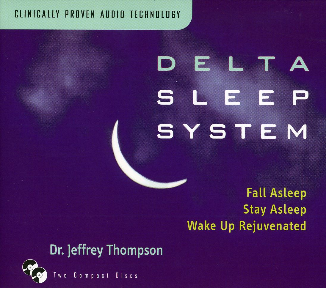 Jeffrey Dr Thompson - Delta Sleep System