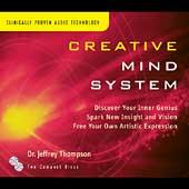 Jeffrey Dr Thompson - Creative Mind System