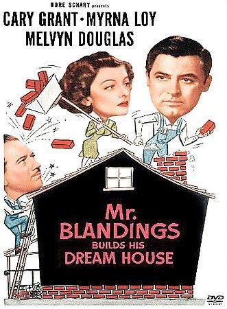 Mr. Blandings Builds His Dream House (DVD)
