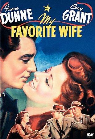 My Favorite Wife (DVD)