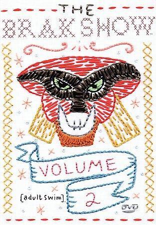 The Brak Show: Vol Two (DVD)