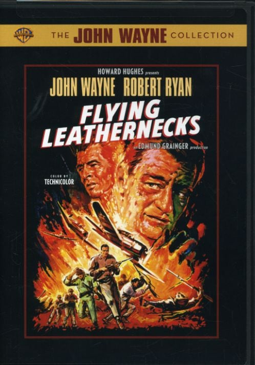 Flying Leathernecks (DVD)
