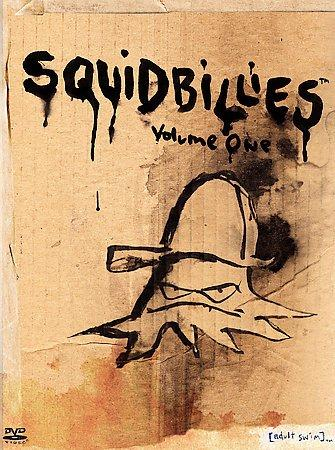 Squidbillies: Volume One (DVD)