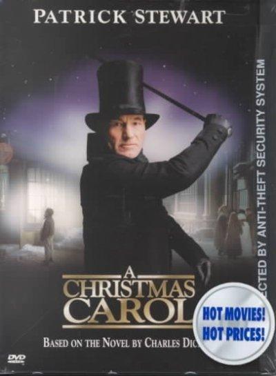 Christmas Carol (DVD)