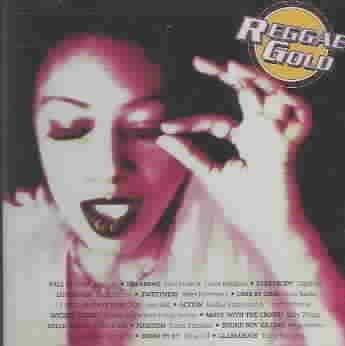 Various - Reggae Gold 1994