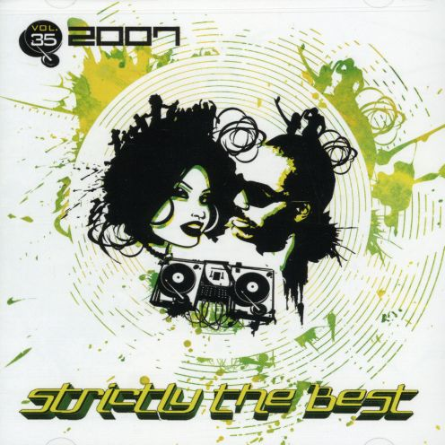 Various - Strictly The Best Vol 35