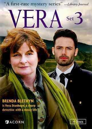 Vera: Set 3 (DVD)