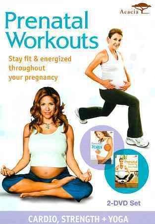 Prenatal Workouts (DVD)