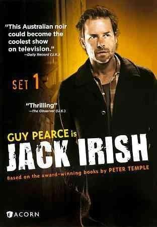 Jack Irish: Set 1 (DVD)