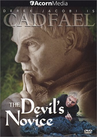 Cadfael: Devil's Novice (DVD)