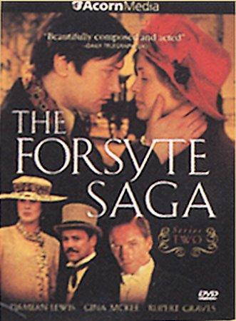 Forsyte Saga Series 2 (DVD)