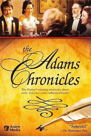 The Adams Chronicles (DVD)