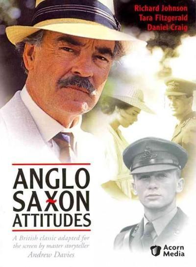 Anglo-Saxon Attitudes (DVD)