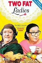 Two Fat Ladies (DVD)
