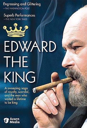 Edward The King (DVD)