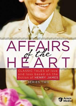 Affairs of the Heart: Series 2 (DVD)