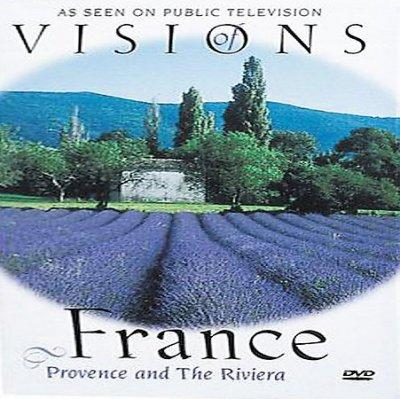Visions of France (DVD)