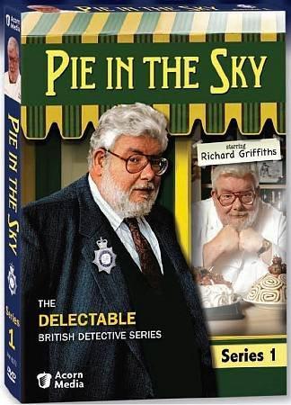 Pie in The Sky Series 1 (DVD)