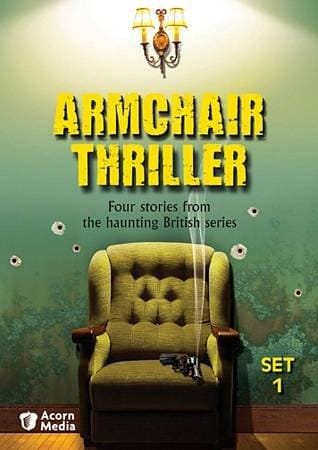 Armchair Thriller Set 1 (DVD)
