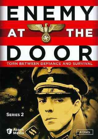 Enemy at The Door, Series 2 (DVD)