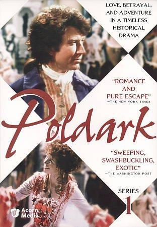 Poldark Series 1 (DVD)